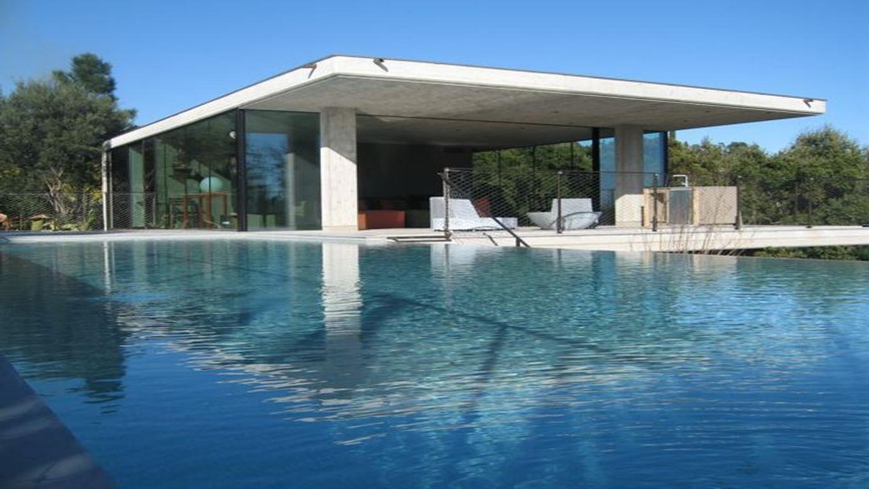villa à louer beauvallon piscine