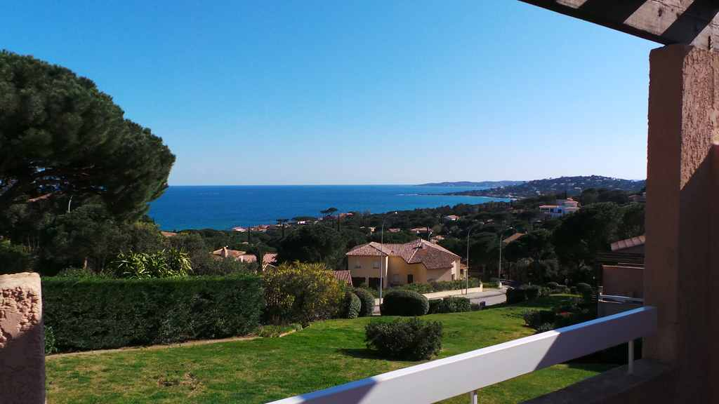 SAINTE MAXIME LOCATION APPARTEMENT T3
