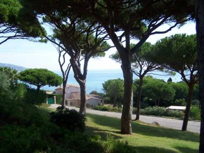 SAINTE MAXIME NARTELLE THE APARTMENT FOR RENT T2