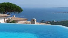 SAINTE MAXIME NARTELLE THE VILLA FOR RENT T5