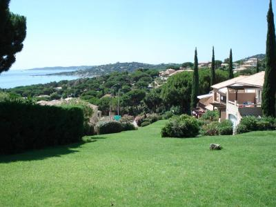 SAINTE MAXIME apprtement RENT