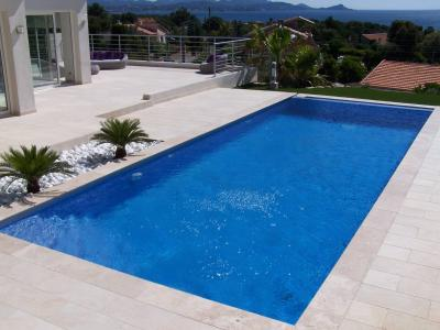 THE RENTAL ISSAMBRES VILLA