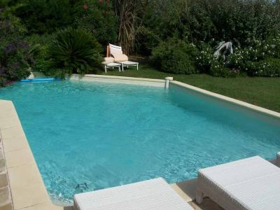 SAINTE MAXIME T4 VILLA FOR SALE