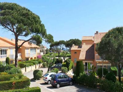 SAINTE MAXIME T2 APARTMENT FOR SALE