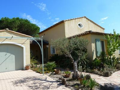 Sainte-Maxime T4 VILLA FOR SALE