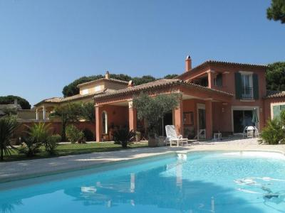 SAINTE-MAXIME VILLA FOR SALE T5
