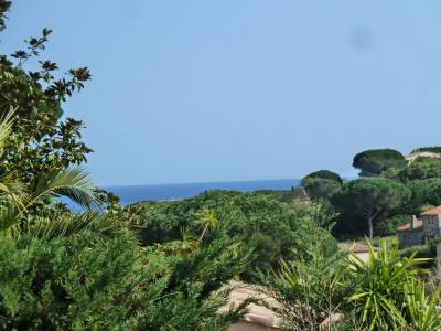 SAINTE-MAXIME VILLA FOR SALE