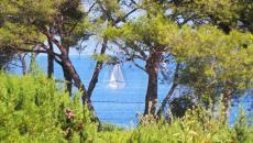 LES ISSAMBRES VILLA WITH VIEW MER