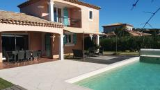 SAINTE MAXIME VILLA T5 FOR SALE