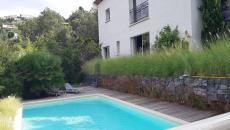 FOR SALE LES ISSAMBRES BEAUTIFUL MODERN VILLA OF 2208