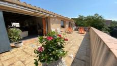 Very rare! Apartment of 109 m� in the center of san peire in a quiet area. Experience \