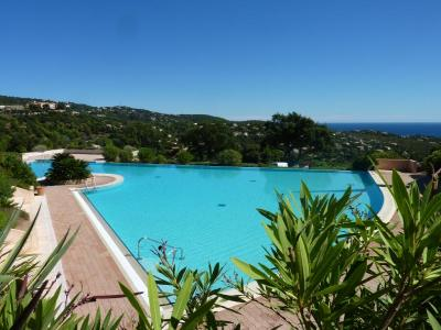 THE ISSAMBRES apartment T2 A TO RENT(PRAISE)  Very beautiful view sea for this apartment of 55m ² i